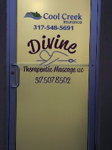 Christian Professional Divine Therapeutic Massage LLC in Noblesville IN